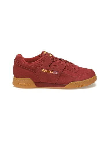 Reebok Sneakers Bordo